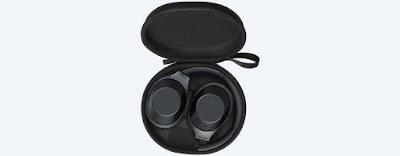 Sony MDR-1000X - Black Casing