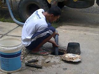 Sedot wc tandes Top Sedot wc Surabaya