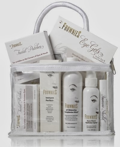 Frownies Face Lift In a Bag
