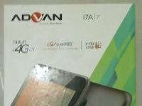 Cara Flash Dan Firmware Advan i7A 4G Tab