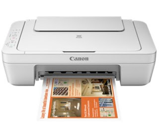 Canon PIXMA MG2965 Printer Driver & Setup Download