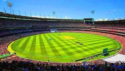 Melbourne Cricket Ground Tempat menarik di melbourne australia untuk bercuti