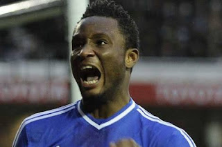 Mikel Obi Receives Inspiring Letter From A Fan In Ukraine