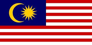 Kode Telepon Malaysia