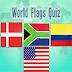World Flags Quiz (Fun Educational Quiz Game)