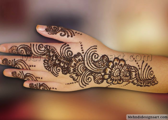 Arabic mehndi design youtube.