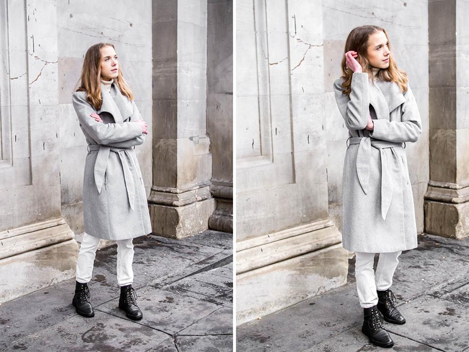 Finnish expat fashion blogger - Ulkosuomalainen muotibloggaaja