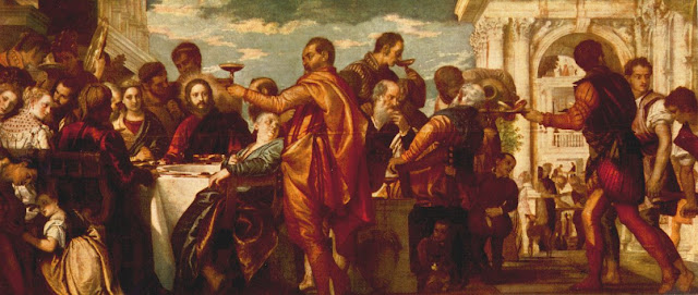 Maher Art Gallery: Paolo Veronese (1528-1588