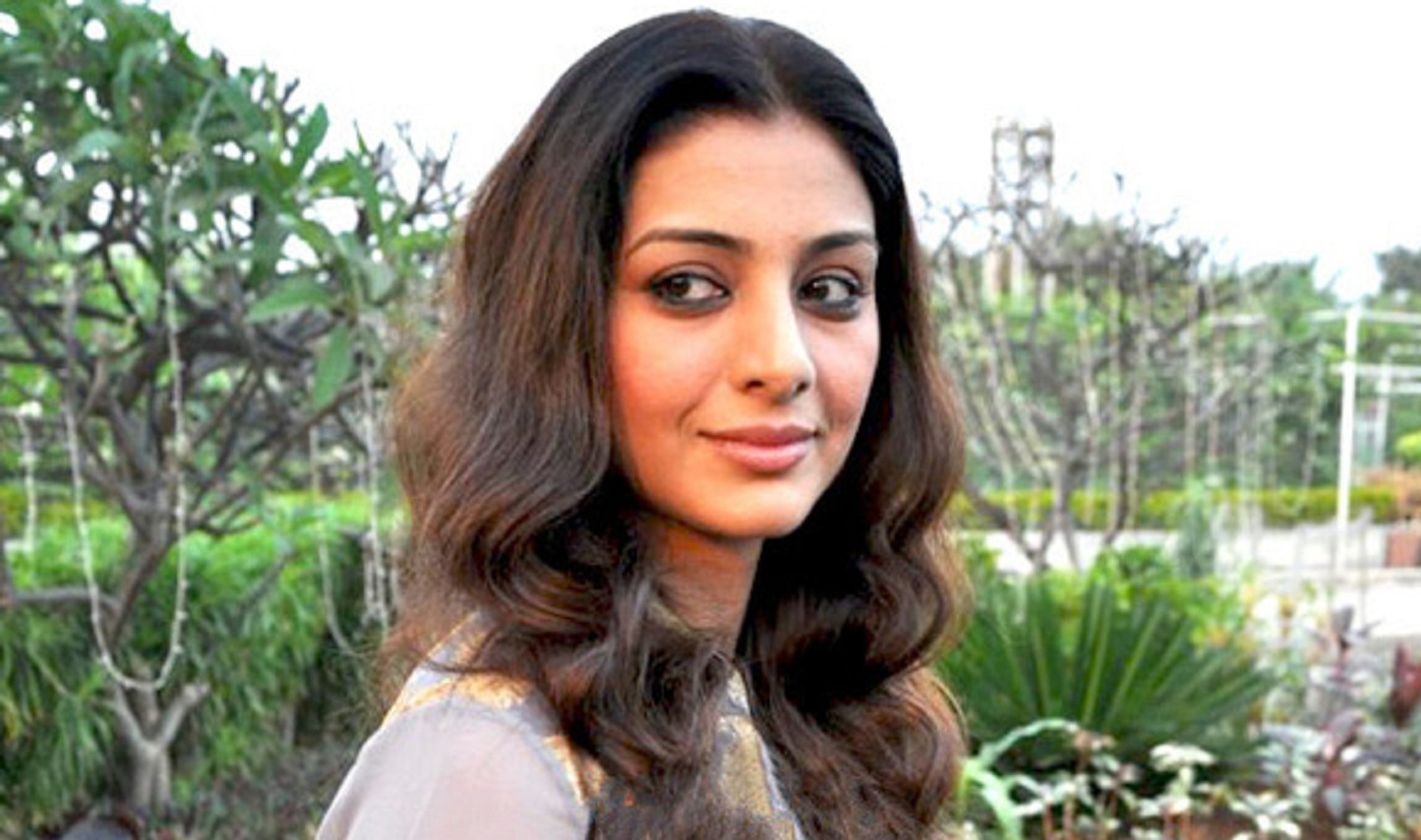 Tabu speaks on why she never got married. Compares herself to her character  in 'Cheeni Kum'
