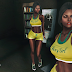 FurtaCor-Erika Sport::Yellow