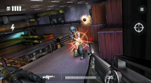 Major Gun war on terror V.3.7.1 MOD APK+DATA
