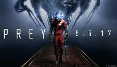 Download Prey Game PC 2017 (Full Unlocked)