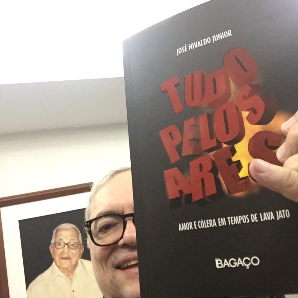 Resultado de imagem para José Nivaldo Júnior nos tempos da Lava-Jato