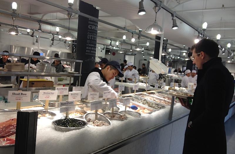 Chelsea Market em Nova York | Dicas de Nova York