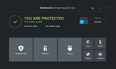 Bitdefender Internet Security 2015  Sundeep Maan