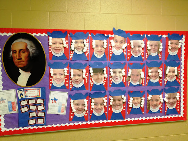 Year In Bulletin Boards Teacher Eye Candy - Tunstall