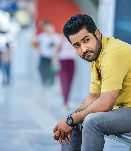 Jr Ntr Images HD