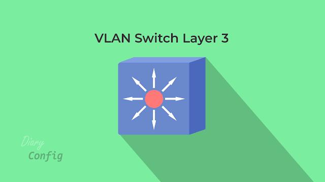 Vlan Switch Layer 3