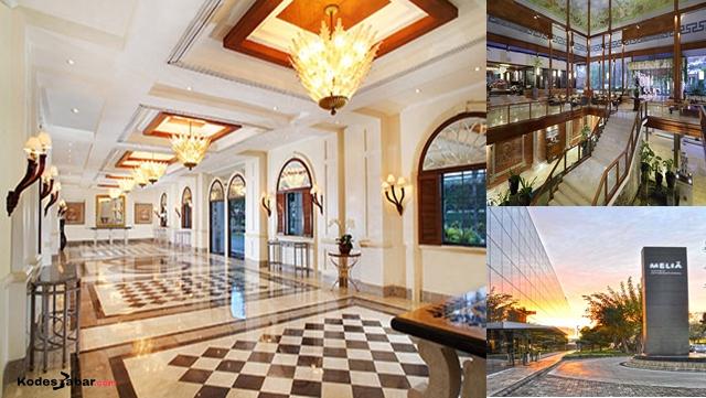 Empat Hotel berkelas International akan segera dibuka di Indonesia