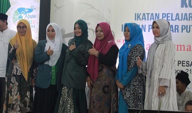Kisah Perjalanan PC IPNU Sorong sampai di Kongres Cirebon