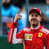 Raikkonen erra no final e Vettel fica com a pole position no Azerbaijão