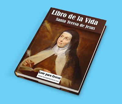 Libro de la Vida Teresa de Jesus