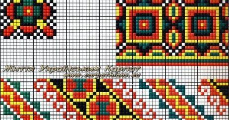 Вишиванка - Інтернет-магазин вишиванок  Гуцульська вишивка - унікальне  явище в мистецькій культурі українського народу. e062ea26d2728