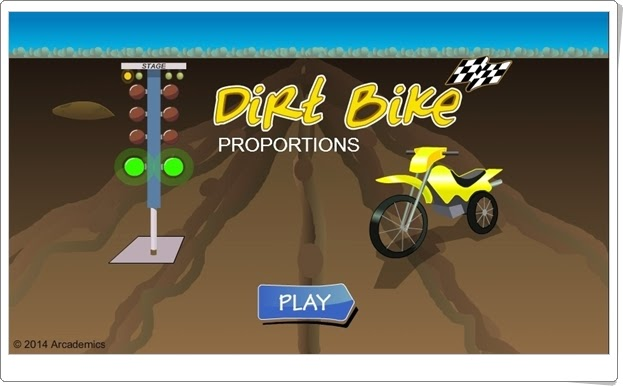 http://www.arcademics.com/games/dirt-bike-proportions/dirt-bike-proportions.html