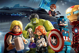 How to Download and Install Game LEGO Marvel Avengers for Computer PC or Laptop