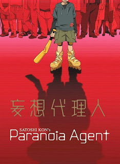 Mousou Dairinin (Paranoia Agent) Castellano