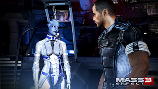 Mass Effect 3 Gold Collection (PC) 2012-2013