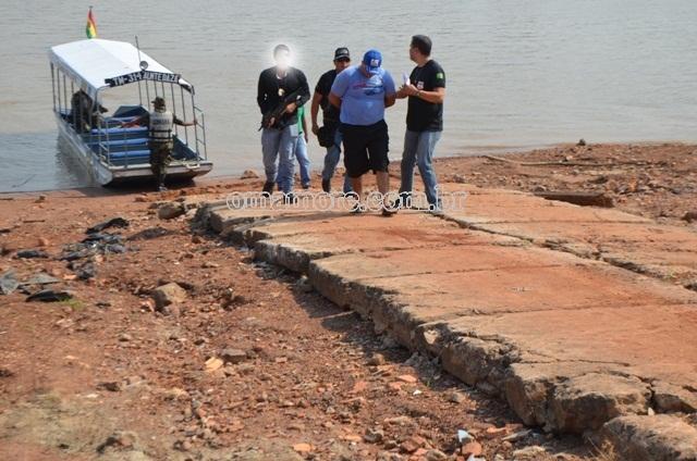 Brasileiro foragido da Justiça é preso e deportado da Bolívia