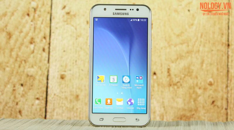 Địa chỉ bán Samsung Galaxy J5 giả rẻ tại Hà Nội