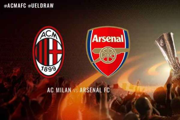 AC Milan vs Arsenal - Video Highlights & Full Match