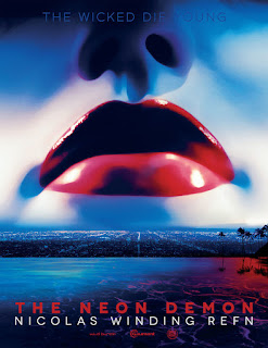 The Neon Demon ( 2016 )
