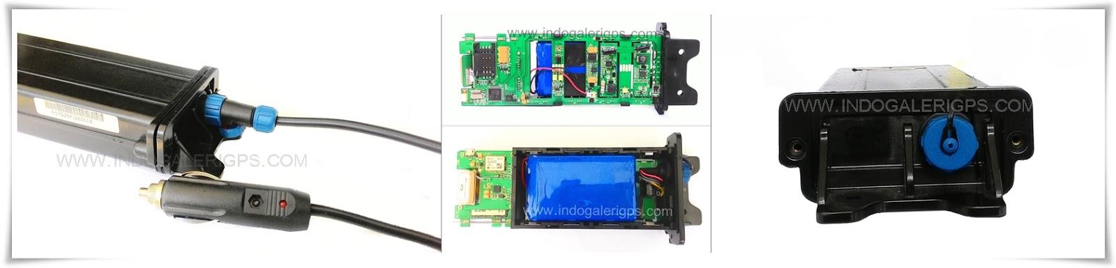 GPS container, gps semitrailer, gps portable tahan lama