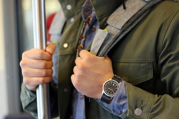 How HAVOK is Disrupting Luxury Watches
