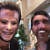 Kourtney Kardashian gets goofy with Scott Disick but it's not what you think(Photo)