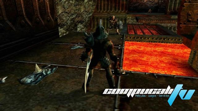 Rune Classic PC Full Español PROPHET