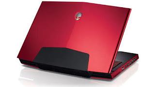 Dell Alienware M17X R2 Drivers Windows 10 64-Bit