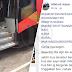 'Lain kali dah tahu orang tua, tak payah kau bawa naik bas' - Penumpang dakwa diberi layanan teruk oleh pemandu bas