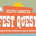 South DAKOTA summer festivals #infographic