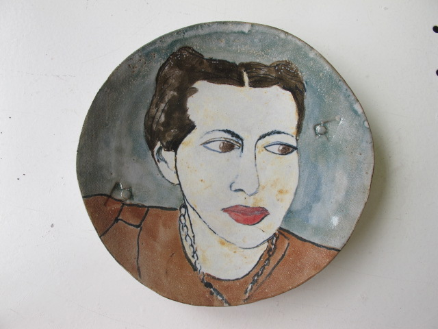 Clementina Ceramics First Commission Of 2012