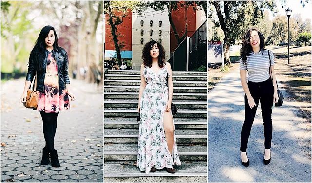 Bruna Vieira, Estilo das Blogueiras,Uma Garota chamada sam