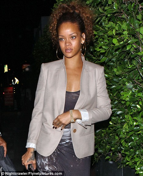 Rihanna Without Makeup Fashion More Style