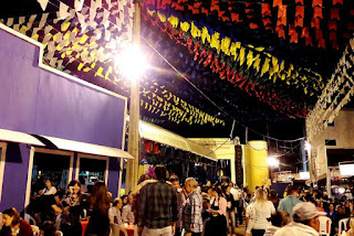 Recadastramento de comerciantes para o São João de CG 2019 começa próxima semana