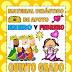 Material de apoyo Segundo Trimestre para 5º Quinto grado 2018-2019 (Enero-Febrero)