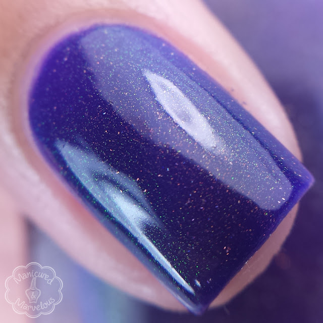 Cirque Colors - Coven