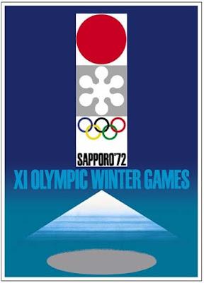 Pamiętne IO - Sapporo