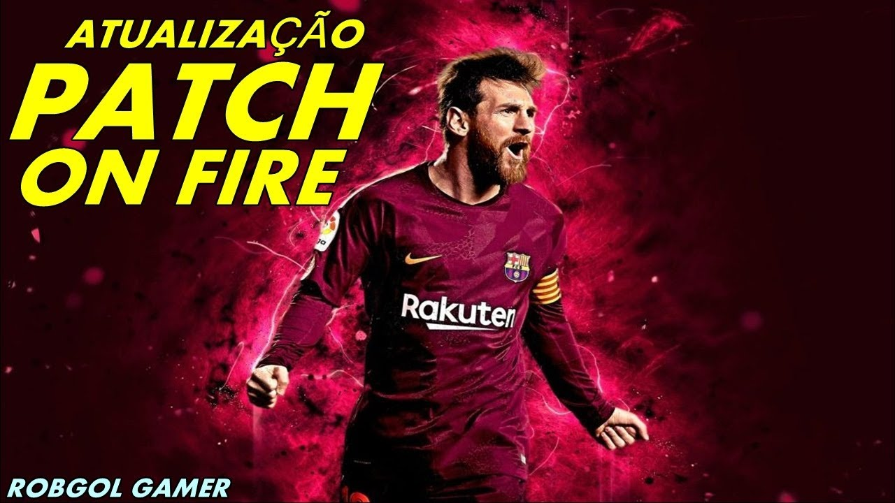patch 2019 pes 2018 xbox 360 download